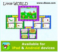 dkase littleworld